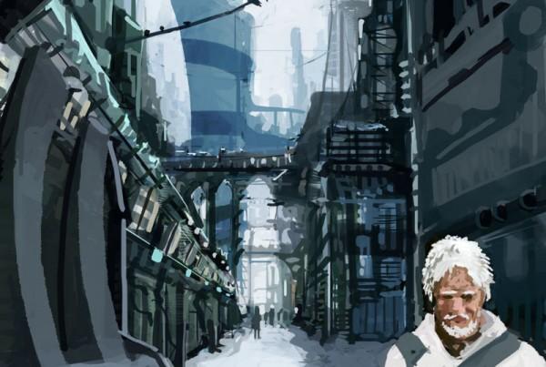 SciFi-rue